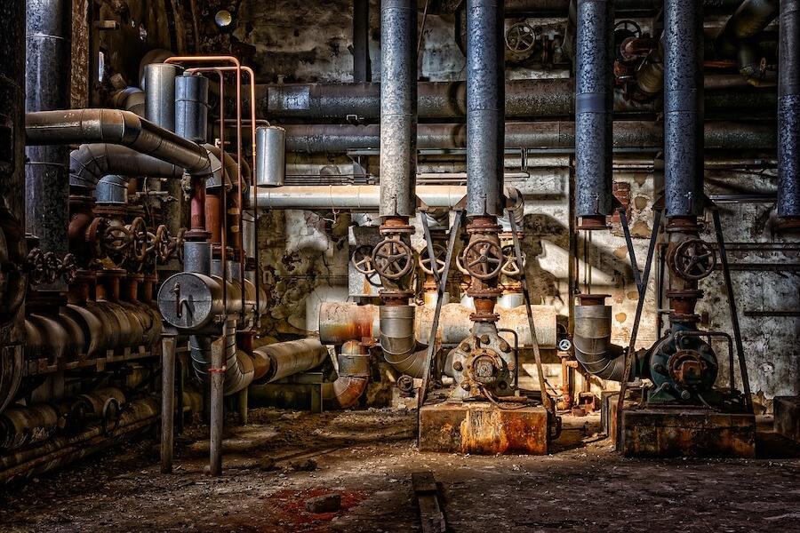 Echte boilers