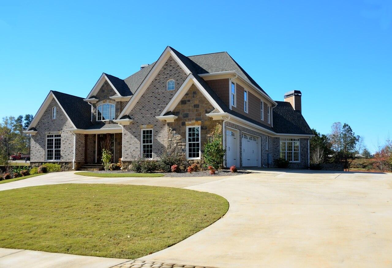 Luxe huis
